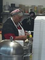 The Baker Prahan Market